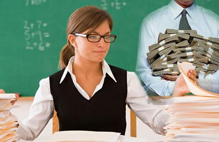 Зарплати вчителям підвищать