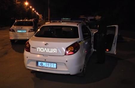"""Поліція продовжує розслідування справи про стрілянину біля """"Турбоатома"""""""