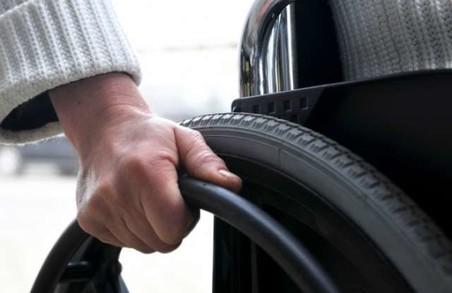 Харківські аптеки недоступні для людей з інвалідністю