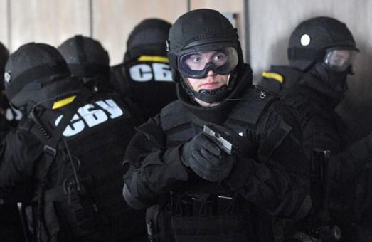 Голова СБУ надав подробиці затримання у Харкові розвідувальної групи з 18 осіб