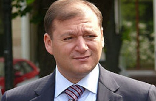 Майно Добкіна залишається під арештом