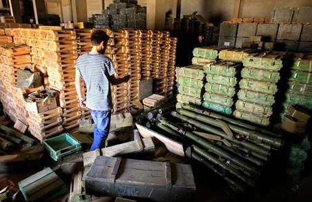 Харків залишається важливим центром постачання на Донбас всього необхідного для армії
