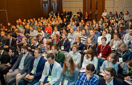 У Харкові пройде міжнародний форум з кібербезпеки HackIT-2017