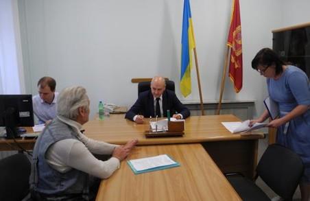 Винахідник з Донецька просить ХОДА допомоги в організації виробництва інноваційних електродвигунів