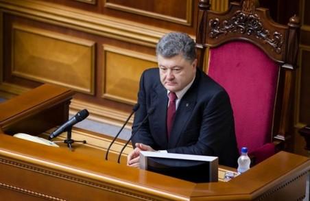 Президент підтримує створення в Україні Автокефальної Церкви