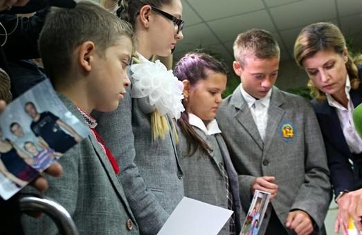 На Харківщині працюють 204 інклюзивні класи у школах та 24 групи в дитсадках - Світлична