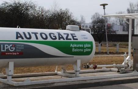 Антимонополісти перевіряють газові заправки у Харкові та вдовж Кільцевої дороги