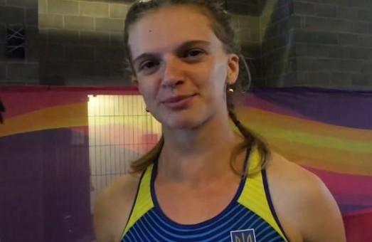 Українська легкоатлетична збірна здобула у Франції 1 золоту та 5 бронзових нагород