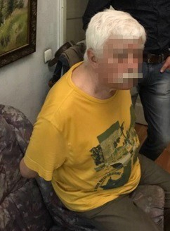 Російським агентам на Харківщині оголошена підозра