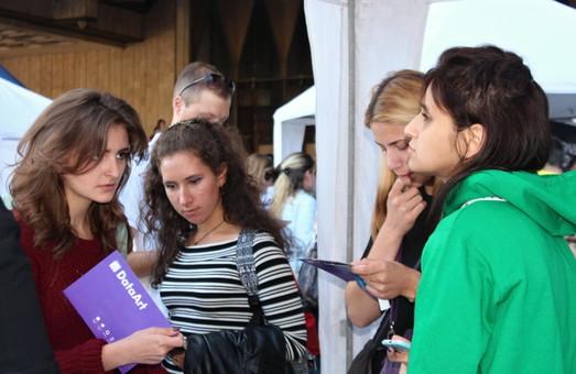 В Україні на одне вільне робоче місце претендує 4 безробітних