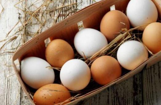 Курячі яйця дійдуть до 30 гривень за десяток