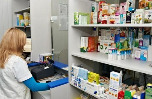 Харків'янам не достає доступних ліків