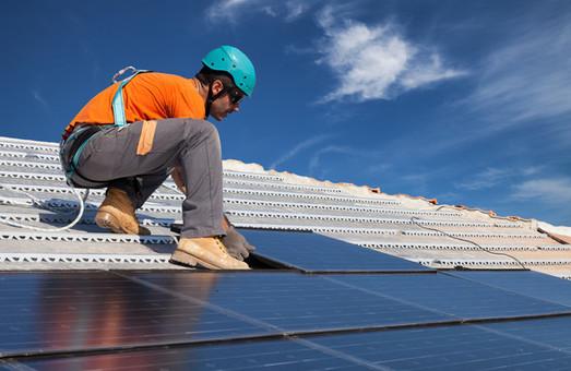 На Харківщині запустили дві сонячні електростанції