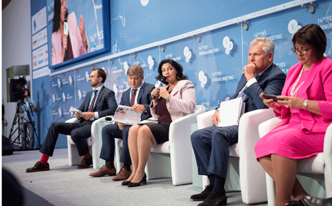 Європейські політики не відображають думку громадян Євросоюзу щодо співпраці з Україною - міністр