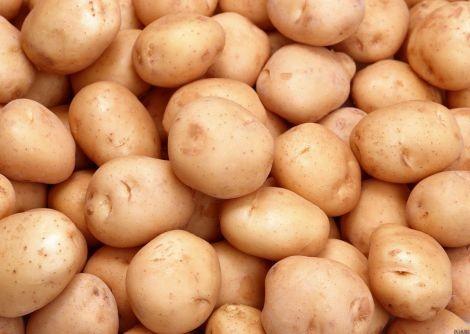 Картопля здорожчає