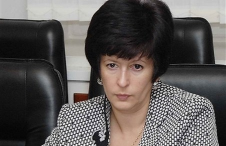 Лутківська вимагає від Авакова захистити харківських активістів