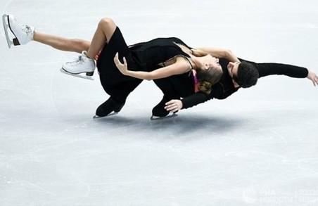 Фігуристи Назарова та Нікітін успішно виступили на турнірі у Бергамо
