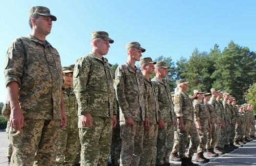 Ветерани АТО на Харківщині отримали документи на землю/ Фоторепортаж