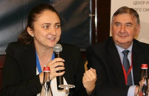 Завдяки дерегуляції і децентралізації Україна може піднятися в рейтингу легкості ведення бізнесу - Баринова