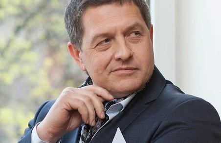 Бізнес може отримати кредити до 250 тис євро на 6 років під 15% річних в гривні - Чумак
