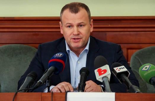 """Новий начальник харківського ГУНП оголосив """"війну"""" наркотикам і незаконному обігу зброї"""