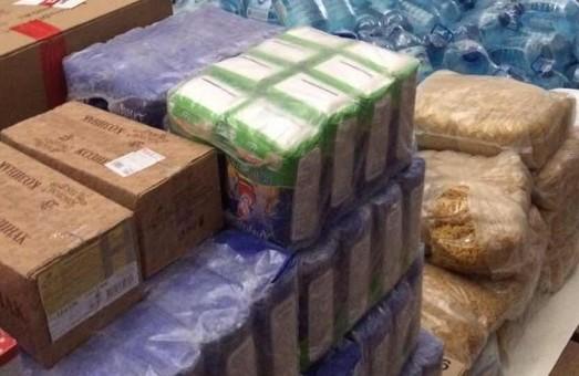 Харківщина підготувала до відправки перший гуманітарний вантаж для Вінниці - Світлична