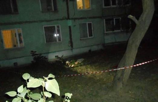 Самогубець з Валентинівскої був хворою людиною - поліція