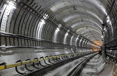 Перемовини про фінансування харківського метробуду вийшли на фінішну пряму