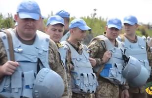 «Галочка у вас балувана»: виконавиця кремлівських трюків висунула нову умову щодо миротворців на Донбасі