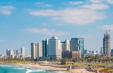 З Харкова відкриють новий новий авіарейс до Ізраїлю