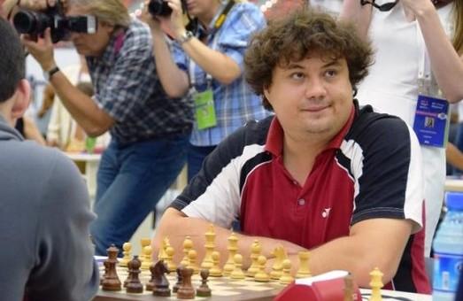 Антон Коробов став кращим шахистом у Люксембурзі