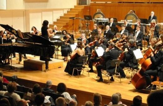 Любителі класичної музики отримають своє свято