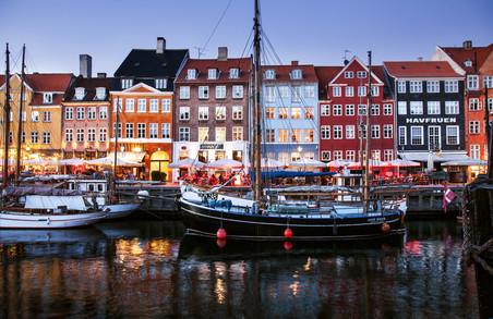 Дні Данії у Харкові: що, де, коли