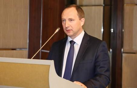 Райнін очолив Оргкомітет з проведення Ліги чемпіонів 2018 року з футболу