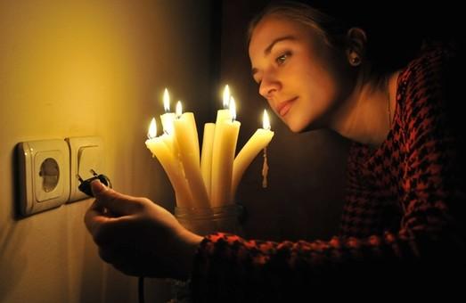 Аварійні відключення електроенергії в Харкові можуть початися з Салтівки