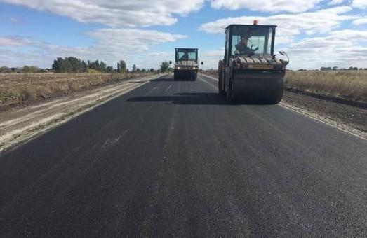 Дорожники представили черговий звіт про стан ремонту харківських доріг
