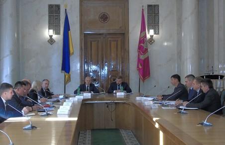 На Харківщині проблем із рейдерським захопленням сільськогосподарських угідь немає – Петренко