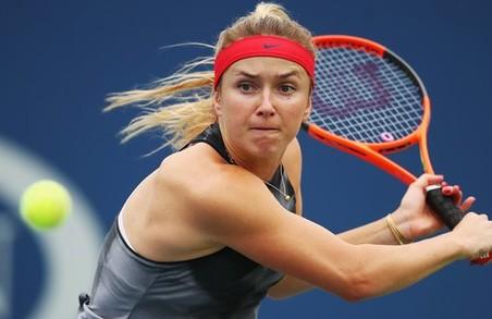 Світоліна вийшла у чвертьфінал турніру в Пекіні