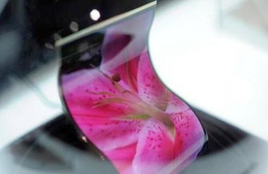 Гнучкий Samsung не всім охочим дістанеться