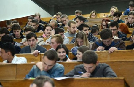 Харківські студенти можуть поїхати до міжнародного авіакосмічного салону у Великобританії