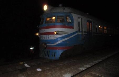 """Підліток помер під потягом """"Харків - Ізюм"""". Поліція шукає винних"""
