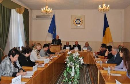 На Харківщині 75% випускників з числа дітей-сиріт були працевлаштовані