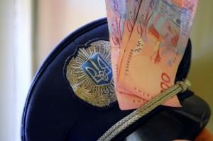 На Харківщині створять комісію по боротьбі з корупцією в поліції