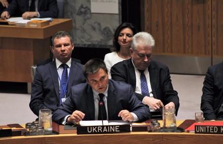 Міністр МЗС України відповів на пришелепкуваті пропозиції своїх колег