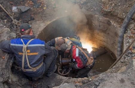 Комунальники пообіцяли капітальний ремонт дорожнього покриття в центрі Харкова