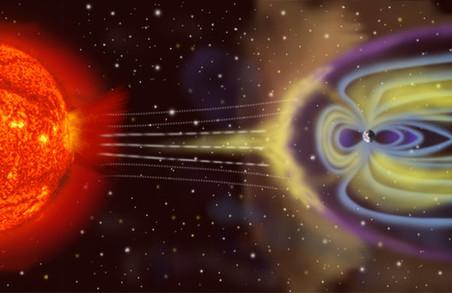 З п'ятниці на Землі очікується шалена магнітна буря