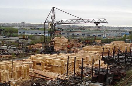 Екс-президента будівельної компанії звинувачено у шахрайстві на 3 млн. грн.