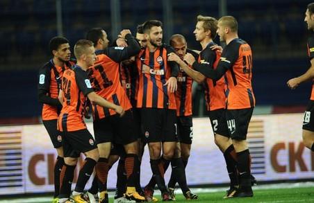 «Шахтар» – «Ворскла»: чим закінчився футбол у Харкові