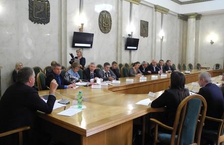 ДФРР обиратиме на Харківщині з 170 проектів на загальну суму 986 млн