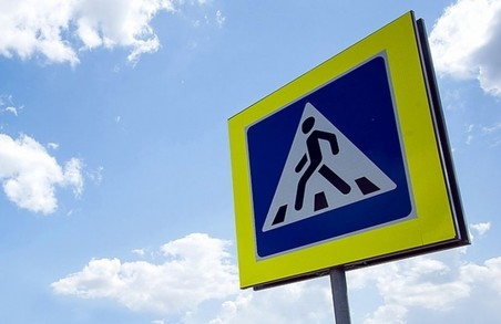 На Ландау смертельно травмовано пішохода